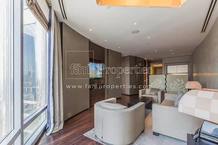 1 Bedroom Apartment for Sale in Downtown Dubai, Dubai - Armani Casa 1 BR Furnished w/ City View!