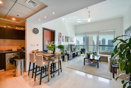 1 Bedroom Apartment for Sale in Dubai Marina, Dubai - Unique 08 series | Upgraded | VOT | Cozy