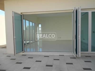 5 Bedroom Villa for Rent in Dubai Waterfront, Dubai - Pvt pool