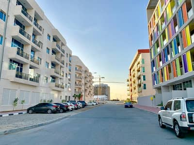 1 Bedroom Apartment for Rent in International City, Dubai - Newly Handed over 1 bedroom Warsan Fourth