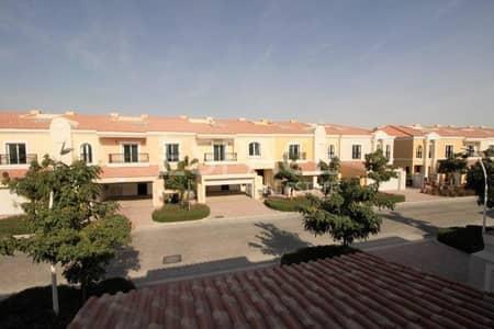 3 Bedroom Villa for Rent in Green Community, Dubai - Huge 3BR - Lush Green Living - Brand New