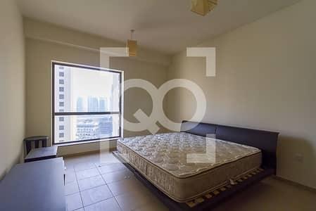 2 Bedroom Apartment for Rent in Jumeirah Beach Residence (JBR), Dubai - Vacant | High Floor | Cheapest Price
