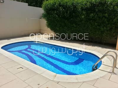Well Maintened Villa with Maidsroom+Private pool