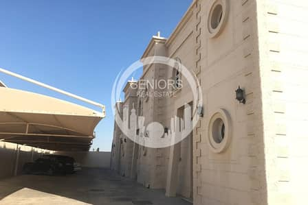 3 Bedroom Villa for Rent in Khalifa City A, Abu Dhabi - Vacant 3BR Villa w/ Maids room in Khalifa