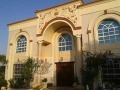 Villa for sale - Al Goaz area Wasite- Sharjah