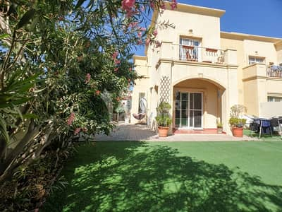 3 Bedroom Villa for Sale in The Springs, Dubai - 3 Bed w/ Maids Room plus Study Room Type 2E