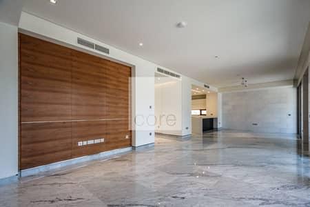 4 Bedroom Villa for Sale in Saadiyat Island, Abu Dhabi - Two Villas | Best Location | Beach Access