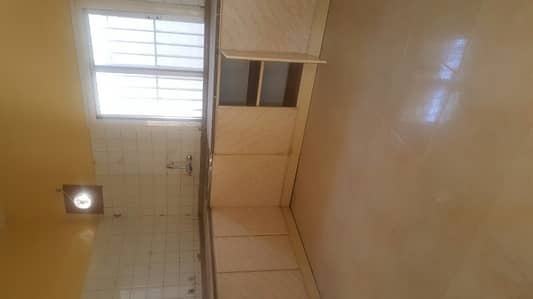 1 Bedroom Apartment for Rent in Al Nabba, Sharjah - 1BHK CENTRAL DUCT AC 17000  STUDIO SUPREAT KITCHEN 13000 LOOKING INDIAN FAMILY