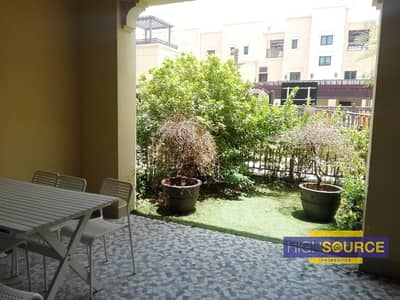 2 Bedroom Flat for Rent in Old Town, Dubai - Modern Furnished   Fully Upgraded   Well Maintained 2 bedroom for Rent