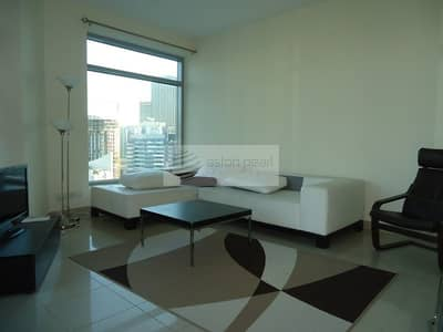 2 Bedroom Flat for Rent in Dubai Marina, Dubai - Fully Furnished Two Bed with Best Layout