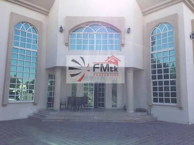 4 Bedroom Villa for Rent in Al Mizhar, Dubai - Luxurious & Furnish  4BHK Villa with Private Ameneties