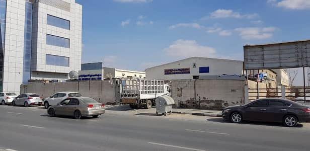 Warehouse for Rent in Industrial Area, Sharjah - 20,000 SQFT WAREHOUSE || INDUSTRIAL AREA 12 || NEGOTIABLE RENT II 2 MONTHS FREE