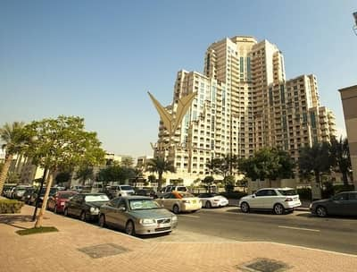1 Bedroom Apartment for Rent in The Views, Dubai - 1 BED APARTMENT IN MOSELA ( THE VIEWS )