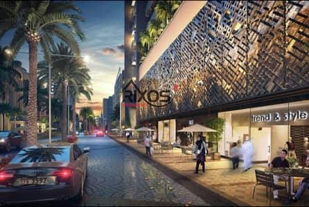 Shop for Sale in Al Furjan, Dubai - Azizi Building Brand New Ready for Business Retail Units