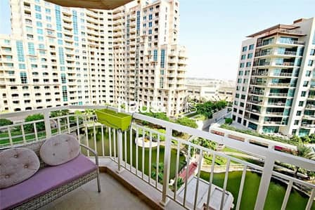 2 Bedroom Flat for Rent in The Views, Dubai - 2nd March  |  Lake Views  |  2 Balconies