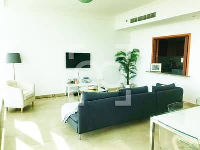 2 Bedroom Flat for Sale in Dubai Marina, Dubai - SPACIOUS 2 BEDROOM + MAID'S   GOLF VIEW   ON HIGH FLOOR