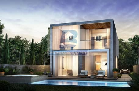 3 Bedroom Villa for Sale in Dubailand, Dubai - Best Price -Luxury Villa for only 1. 299 M  AED! 7% down-payment