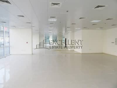 Showroom for Rent in Al Salam Street, Abu Dhabi - Commercial Shop available at its prime location in Al Salam Street
