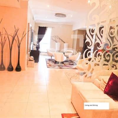 3 Bedroom Apartment for Sale in Dubai Marina, Dubai - AMAZING 3 BEDROOM DUPLEX WITH MAID'S ROOM & STUDY