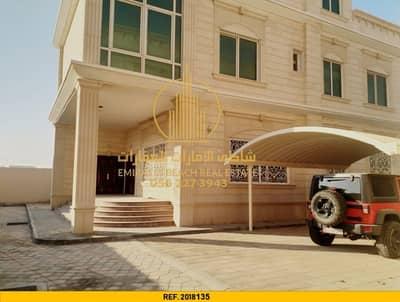 5 Bedroom Villa for Rent in Mohammed Bin Zayed City, Abu Dhabi - Brand New Villa of 5 Bedrooms in MBZ !!!