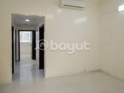 2 Bedroom Apartment for Rent in Al Mowaihat, Ajman - 2 BEDROOM WITH FOR RENT / DIRECT FROM THE OWNER/ NO COMMISSION