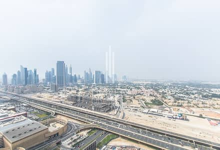 1 Bedroom Flat for Rent in Downtown Dubai, Dubai - High Floor 1 BR Apartment|Exclusive Unit