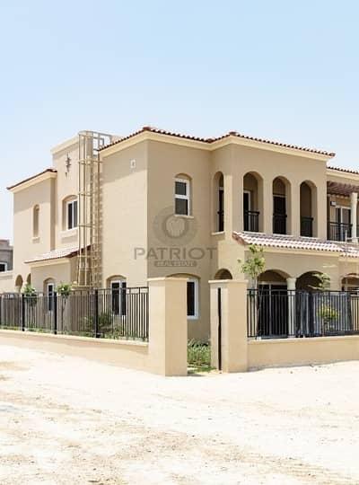 3 Bedroom Villa for Sale in Serena, Dubai - Own Your Dream Villa|Green Comunity|5% to Book