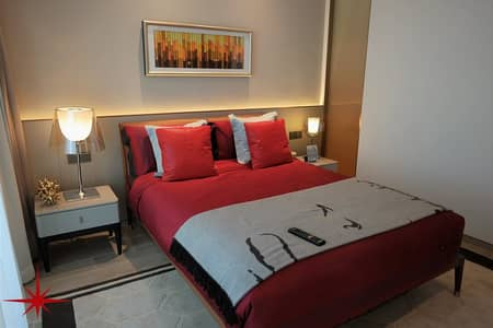 3 Bedroom Flat for Sale in Nad Al Sheba, Dubai - Tonino Lamborghini Residences Dubai, Retreat To An Oasis From The Outside