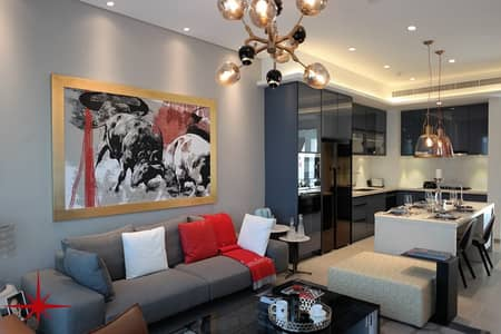 4 Bedroom Apartment for Sale in Nad Al Sheba, Dubai - Lavish Private Homes of the Dubai elite