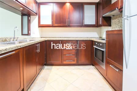 1 Bedroom Apartment for Sale in The Views, Dubai - Cash Seller | VOT | Great Investment Op