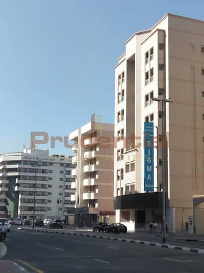 Studio for Rent in Bur Dubai, Dubai - WOW ! DEAL FOR STUDIO 1 MONTH FREE -NEAR TO BURJUMAN METRO
