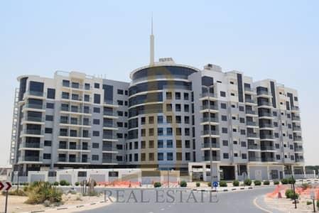 Building for Sale in Arjan, Dubai - Full Building for Sale in Al Barsha South G+R+7