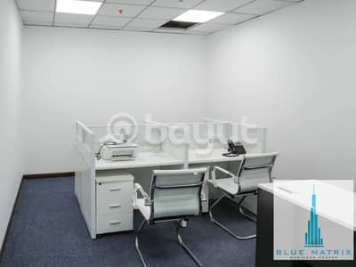 Office for Rent in Business Bay, Dubai - Hot Offer