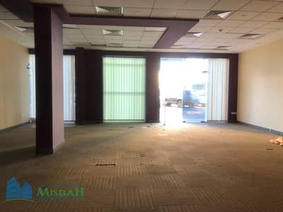 Shop for Rent in Al Karama, Dubai - 580 Sq.ft- 2500 Sq.ft Shop both shell and core or Fitted available near karama Post office