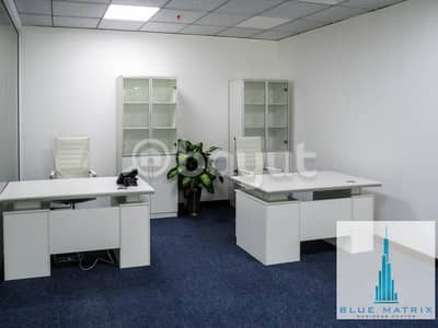 Office for Rent in Business Bay, Dubai - Virtual Office with Sustainability Contract/Cheap Price!