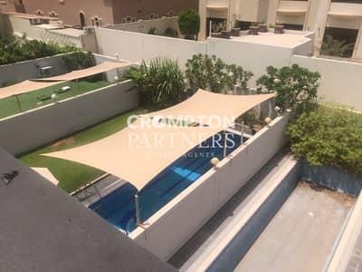 6 Bedroom Villa for Rent in Al Nahyan, Abu Dhabi - Big Villa