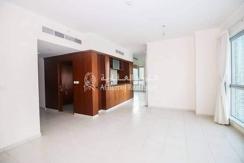 2 Breathtaking Views of Burj and Fountains 2 Bedroom For Rent