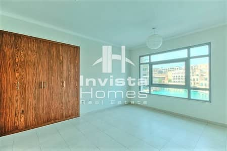2 Bedroom Apartment for Sale in Downtown Dubai, Dubai - Well Maintained | Rented | Fountain View.