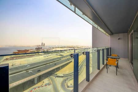 1 Bedroom Apartment for Rent in Culture Village, Dubai - Fully Furnished  Creek View  Immaculate