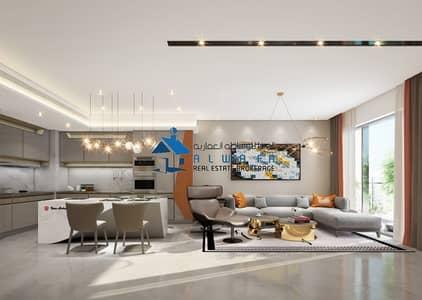 1 Bedroom Flat for Sale in Nad Al Sheba, Dubai - Tonino Lamborghini Residence  NO COMMISSION