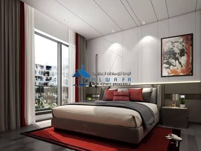 2 Bedroom Flat for Sale in Nad Al Sheba, Dubai - Tonino Lamborghini Residence 2 Br No Commission