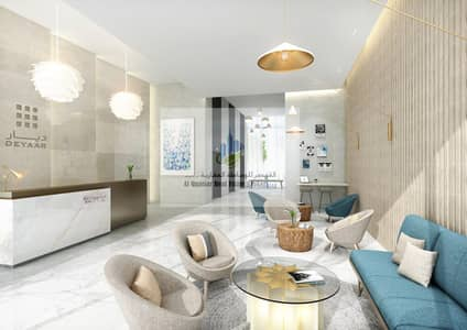 1 Bedroom Apartment for Sale in Dubai Production City (IMPZ), Dubai - Pay 10% and Get One Bedroom Apartment in Midtown Afnan