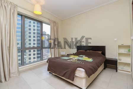 1 Bedroom Apartment for Sale in Downtown Dubai, Dubai -  fully furnished