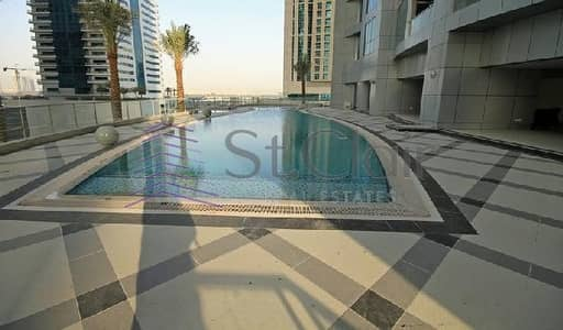 2 Bedroom Apartment for Rent in Dubai Marina, Dubai - 2BR in Torch Tower | Sea View| High Floor