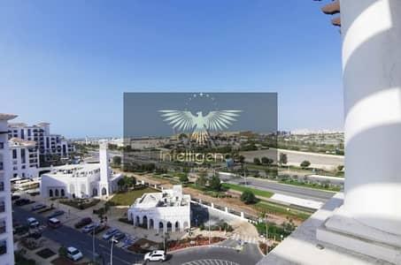Studio for Sale in Yas Island, Abu Dhabi - Studio For Sale w/ Balcony/Stunning View