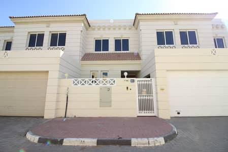 3 Bedroom Villa for Rent in Al Badaa, Dubai - Divine 3 Bedroom Villa Next to Park at Al Badaa on 6 Cheques