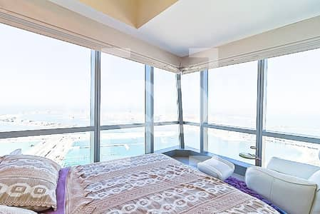 3 Bedroom Flat for Sale in Dubai Marina, Dubai - LUXURIOUS
