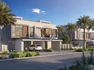 فیلا 3 غرفة نوم للبيع في دبي هيلز استيت، دبي - Exclusive 3 & 4BR Golf Grove Villas at Dubai Hills Estate by Emaar