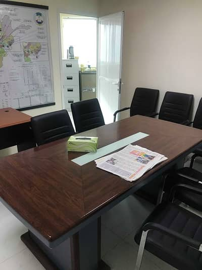 Office for Sale in Ajman Downtown, Ajman - BIG SIZE OFFICE IN FALCON TOWERS FOR SALE