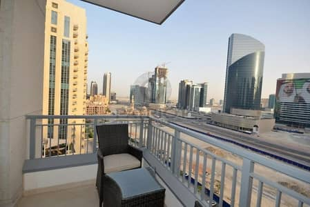شقة 1 غرفة نوم للبيع في وسط مدينة دبي، دبي - DISTRESSED DEAL!1 BR APT |INVESTOR DEAL|POOL VIEW
